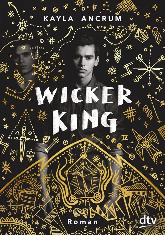 Cover-Bild Wicker King
