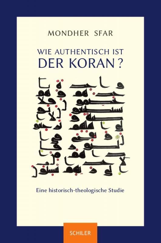 Cover-Bild Wie authentisch ist der Koran?