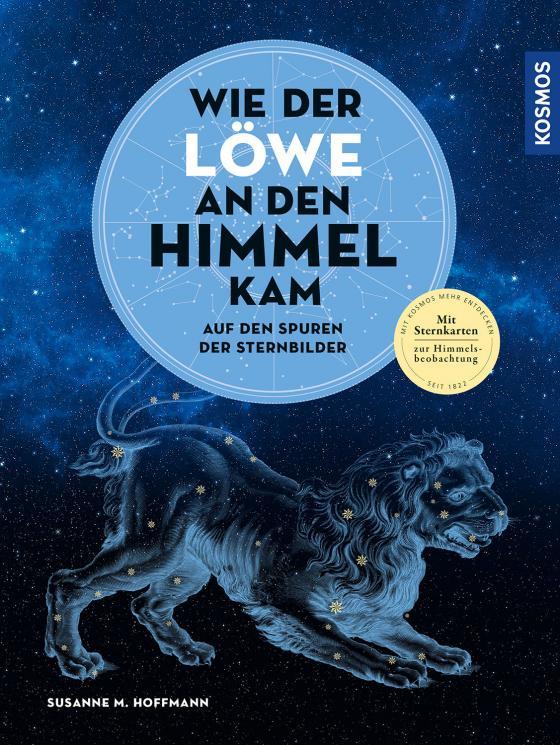 Cover-Bild Wie der Löwe an den Himmel kam
