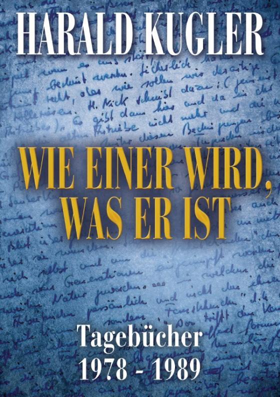 Cover-Bild Wie einer wird, was er ist