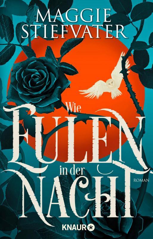 Cover-Bild Wie Eulen in der Nacht