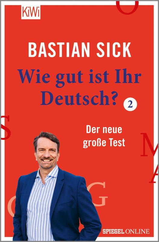 Cover-Bild Wie gut ist Ihr Deutsch? 2