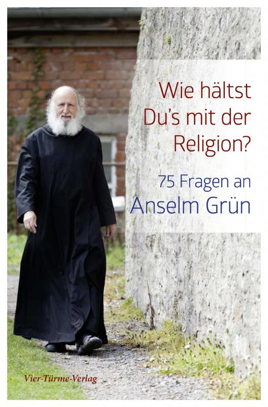 Cover-Bild Wie hältst Du's mit der Religion?