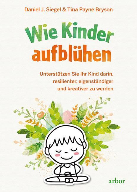 Cover-Bild Wie Kinder aufblühen