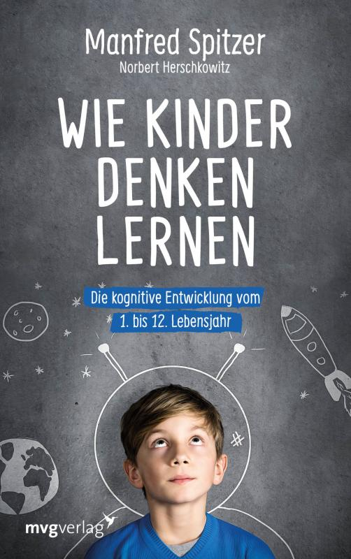 Cover-Bild Wie Kinder denken lernen