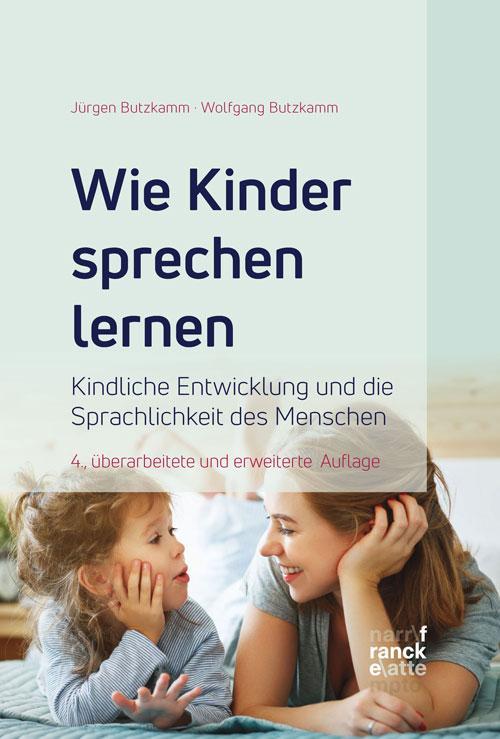 Cover-Bild Wie Kinder sprechen lernen