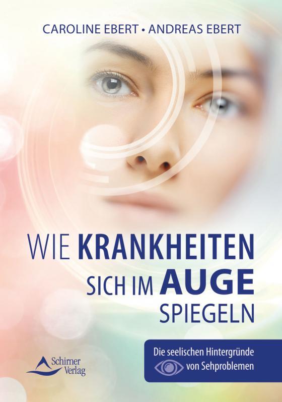 Cover-Bild Wie Krankheiten sich im Auge spiegeln
