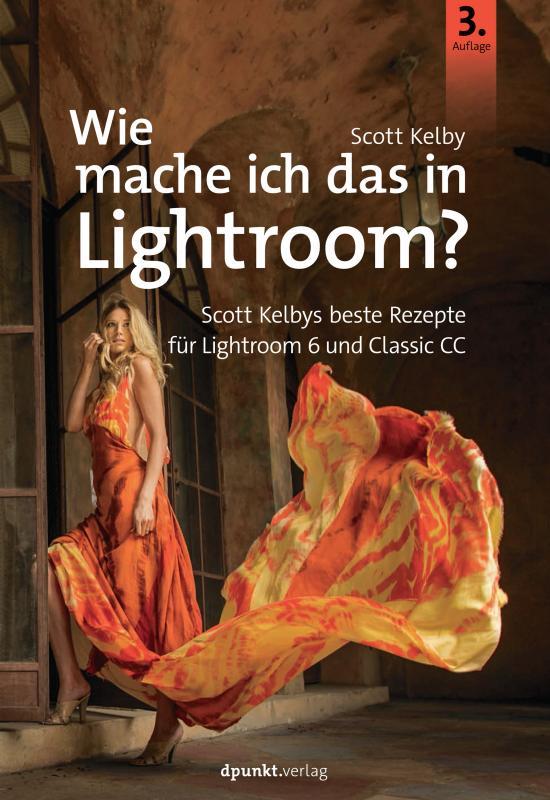 Cover-Bild Wie mache ich das in Lightroom?
