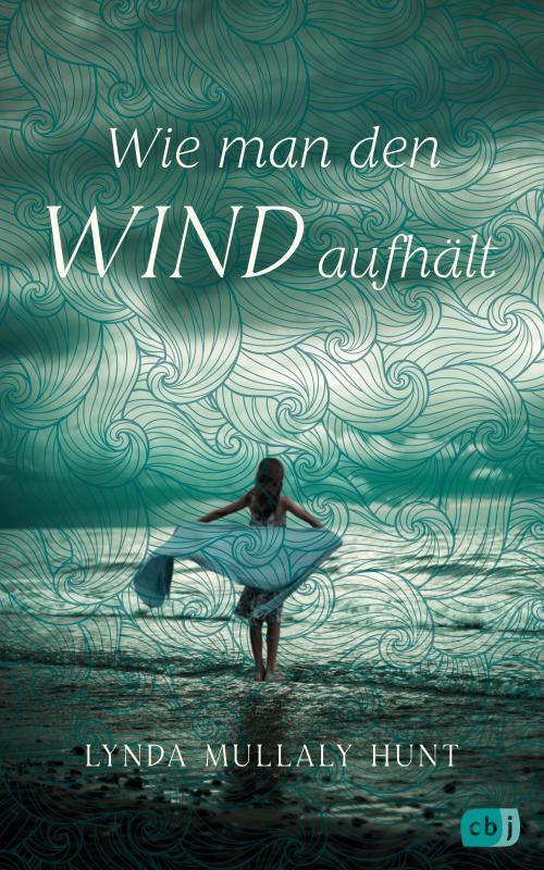 Cover-Bild Wie man den Wind aufhält