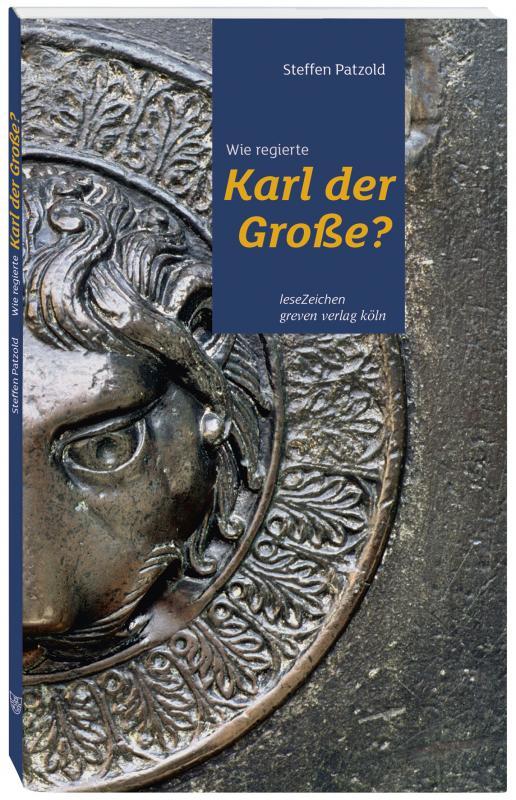 Cover-Bild Wie regierte Karl der Große?
