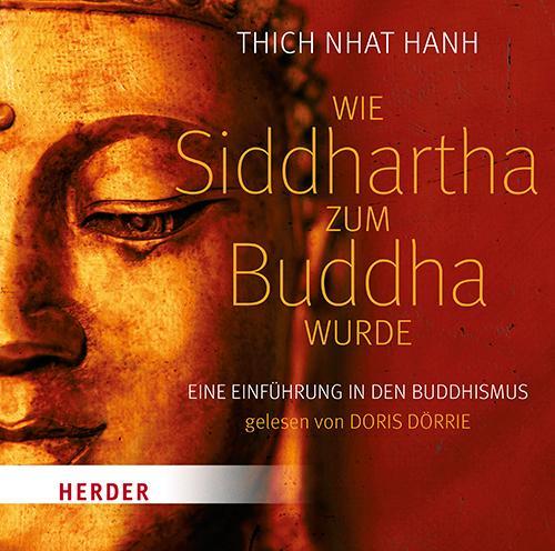 Cover-Bild Wie Siddhartha zum Buddha wurde