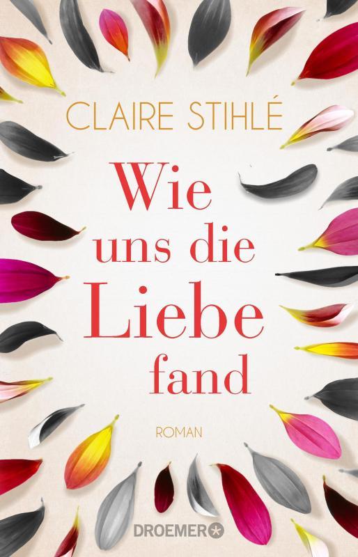 Cover-Bild Wie uns die Liebe fand
