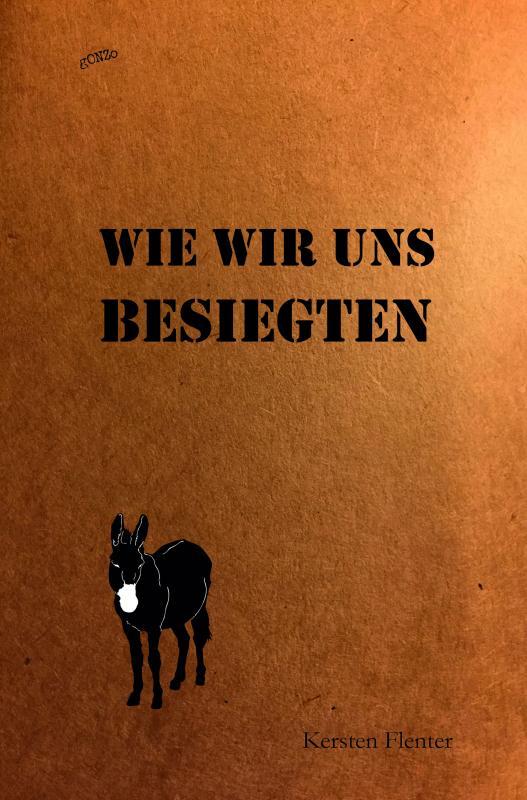 Cover-Bild Wie wir uns besiegten
