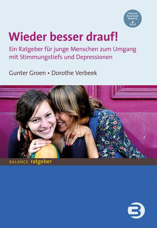 Cover-Bild Wieder besser drauf!