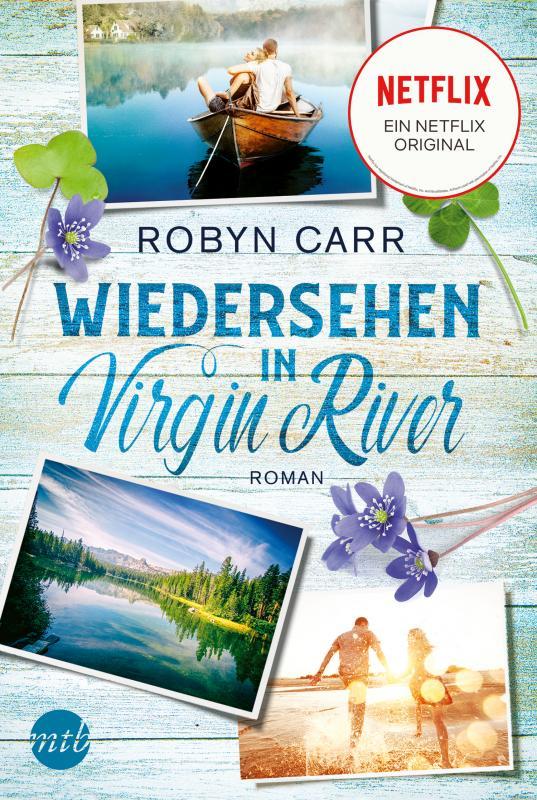 Cover-Bild Wiedersehen in Virgin River