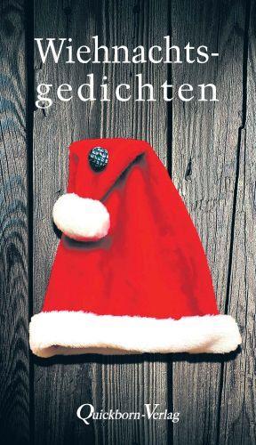 Cover-Bild Wiehnachtsgedichten