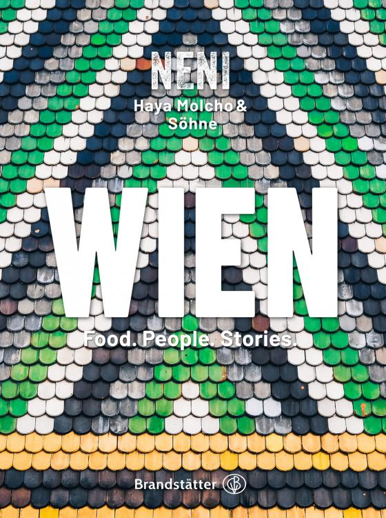 Cover-Bild Wien by NENI