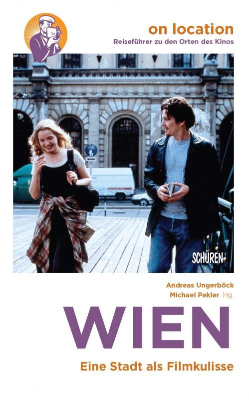 Cover-Bild Wien – Eine Stadt als Filmkulisse