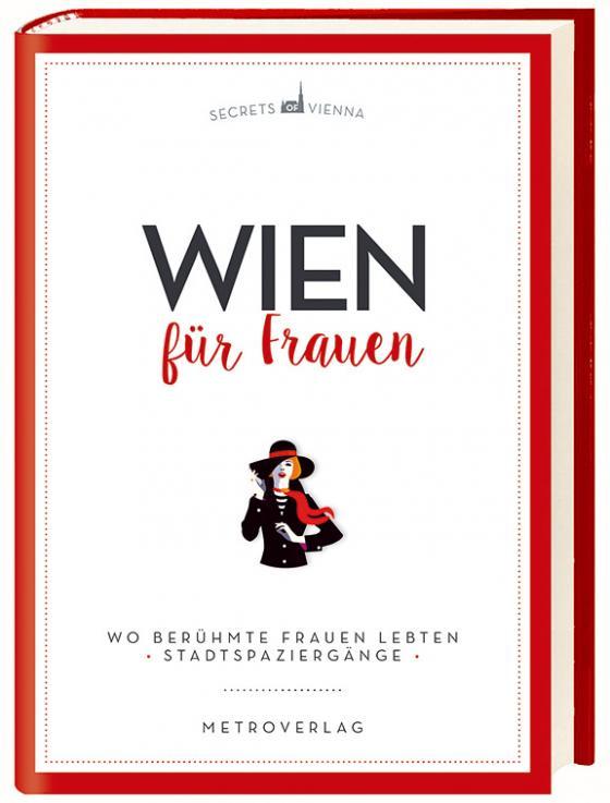 Cover-Bild Wien für Frauen