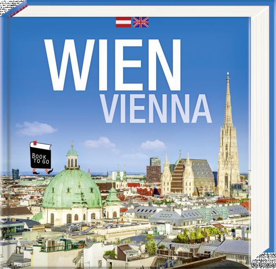 Cover-Bild Wien / Vienna - Book To Go