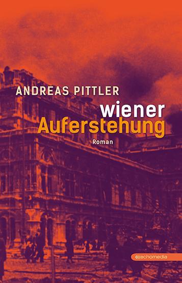 Cover-Bild Wiener Auferstehung