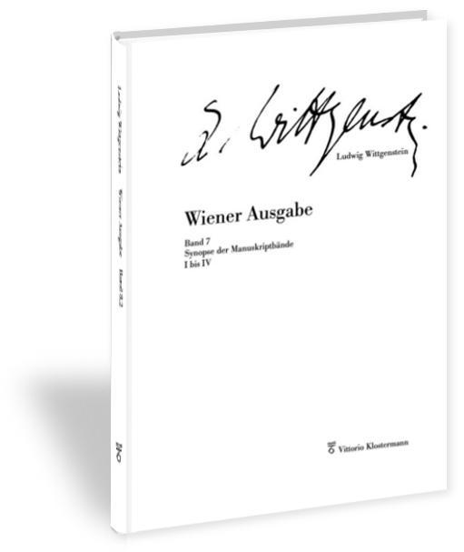 Cover-Bild Wiener Ausgabe
