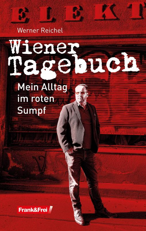 Cover-Bild Wiener Tagebuch