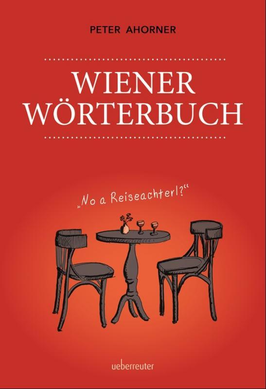 Cover-Bild Wiener Wörterbuch