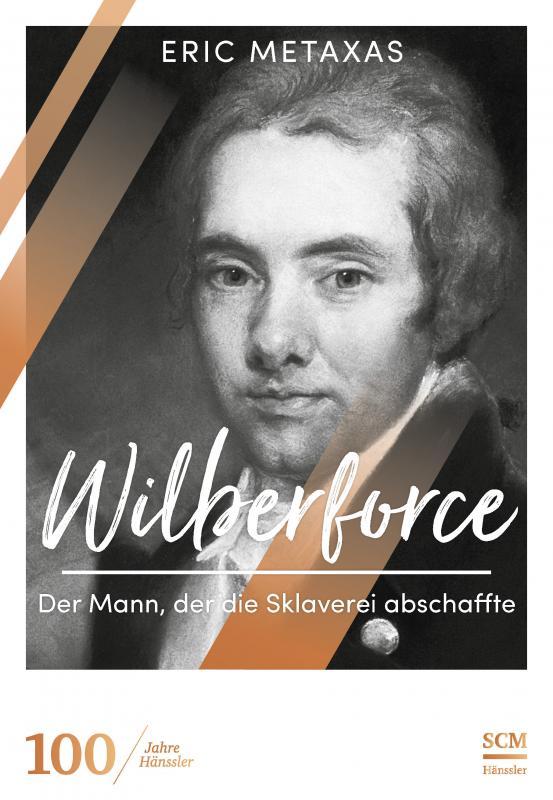 Cover-Bild Wilberforce