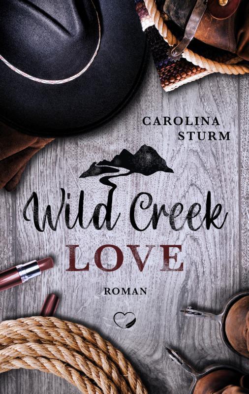 Cover-Bild Wild Creek Love