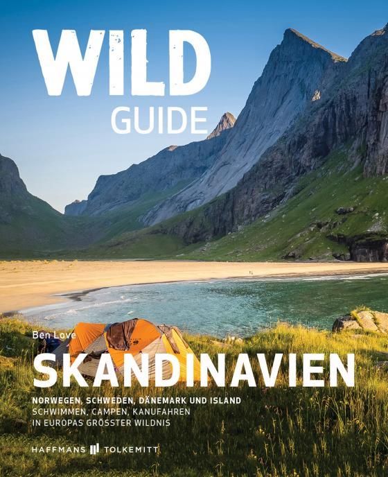 Cover-Bild Wild Guide Skandinavien