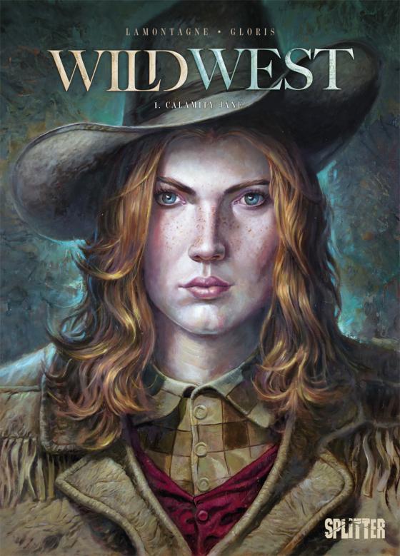 Cover-Bild Wild West. Band 1