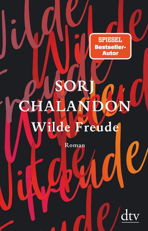 Cover-Bild Wilde Freude