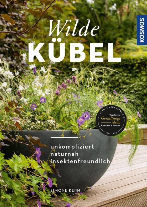 Cover-Bild Wilde Kübel