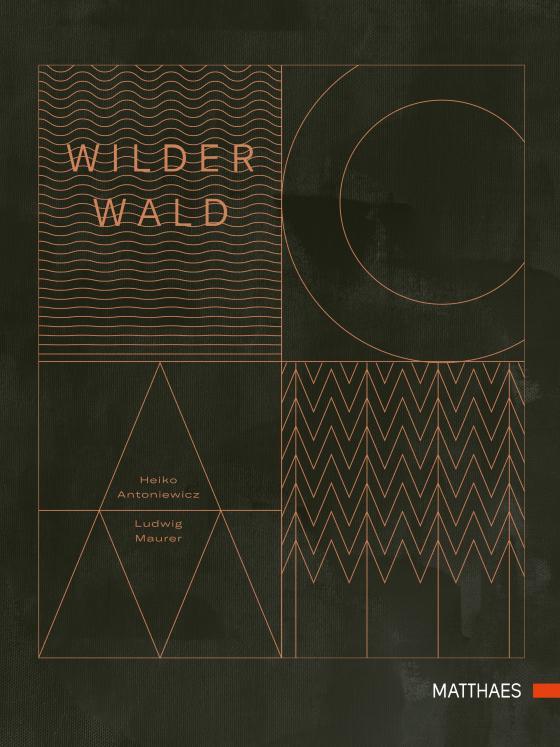 Cover-Bild Wilder Wald