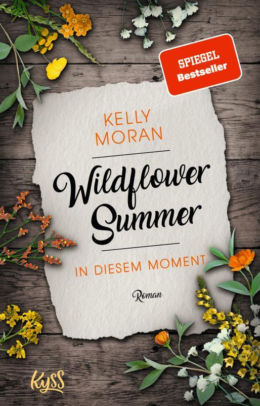 Cover-Bild Wildflower Summer – In diesem Moment