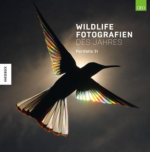 Cover-Bild Wildlife Fotografien des Jahres – Portfolio 31