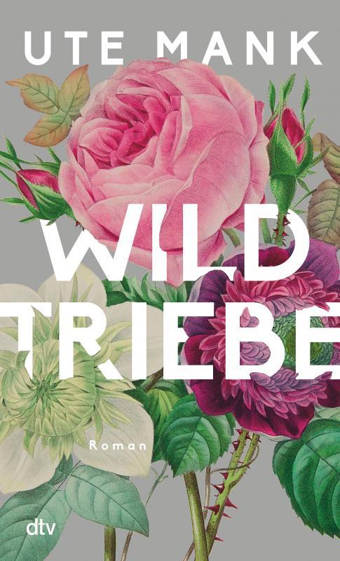 Cover-Bild Wildtriebe
