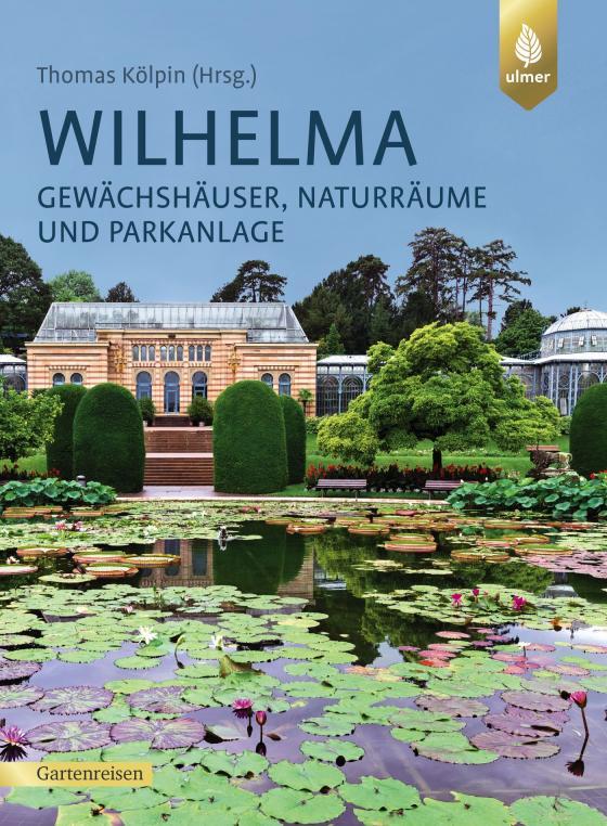 Cover-Bild Wilhelma