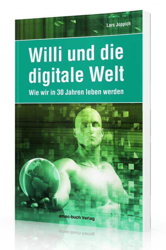 Cover-Bild Willi und die digitale Welt