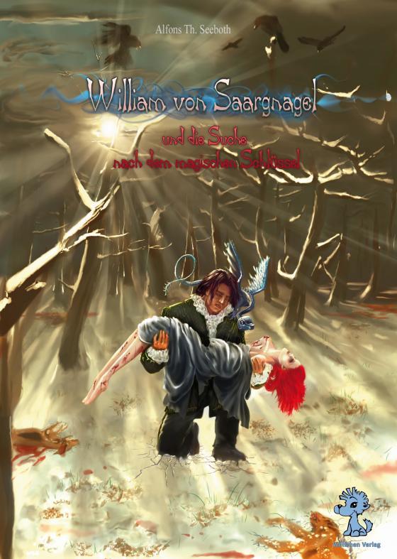 Cover-Bild William von Saargnagel