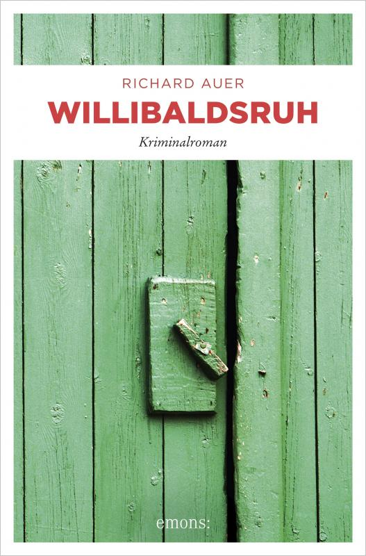 Cover-Bild Willibaldsruh
