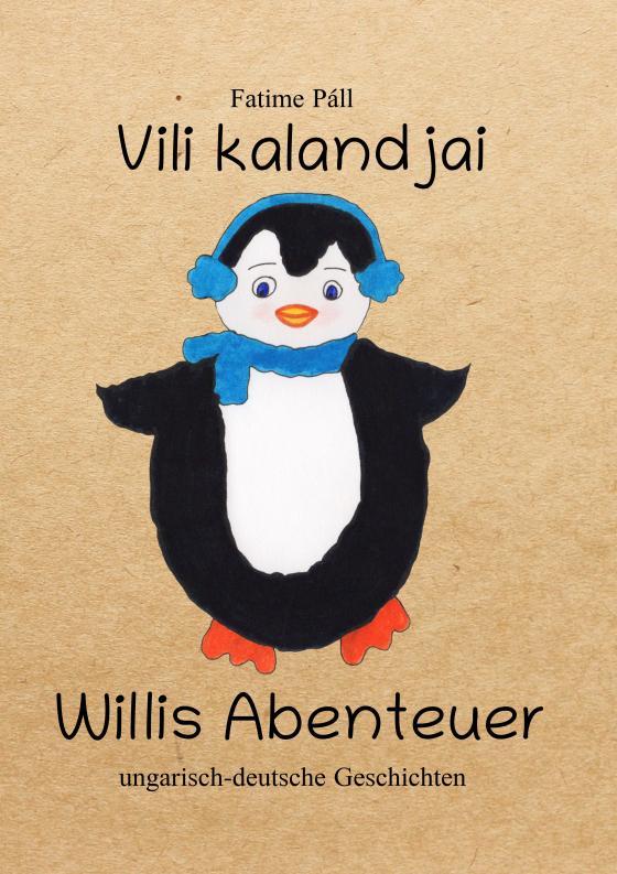 Cover-Bild Willis Abenteuer