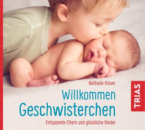 Cover-Bild Willkommen Geschwisterchen