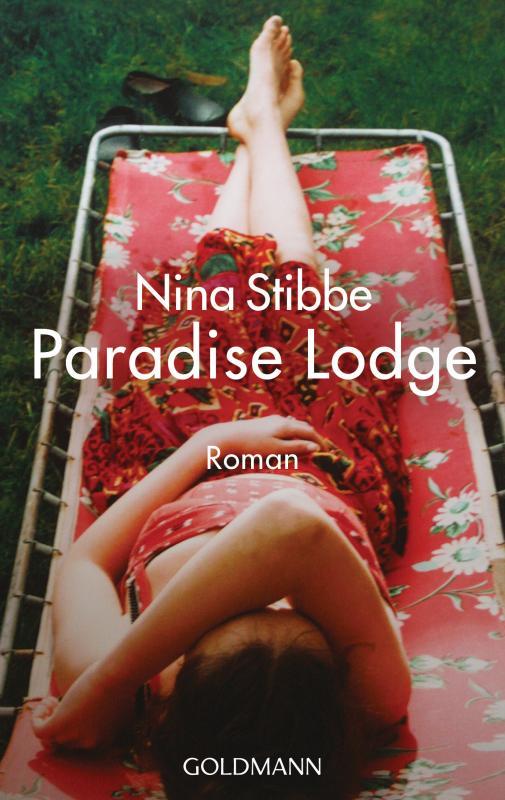 Cover-Bild Willkommen in Paradise Lodge