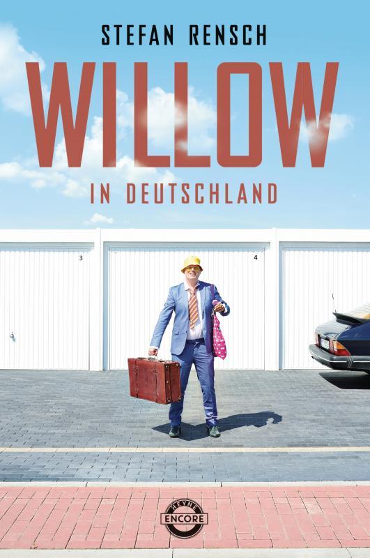 Cover-Bild Willow in Deutschland