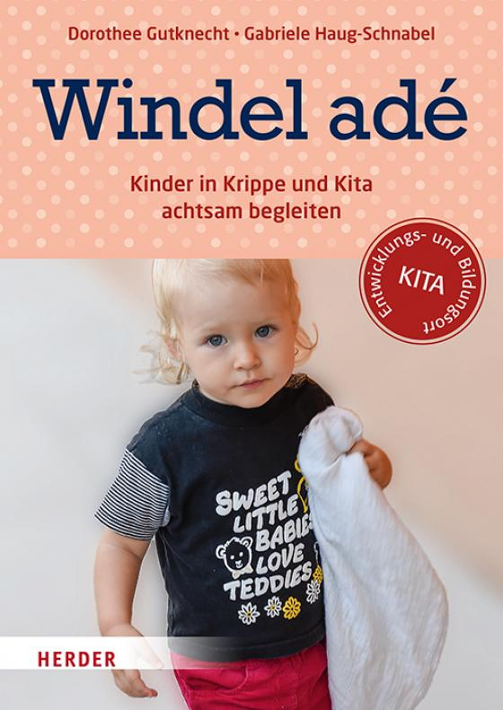 Cover-Bild Windel adé