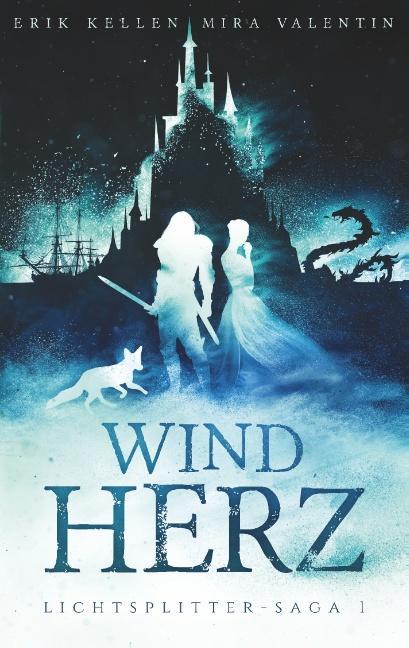 Cover-Bild Windherz