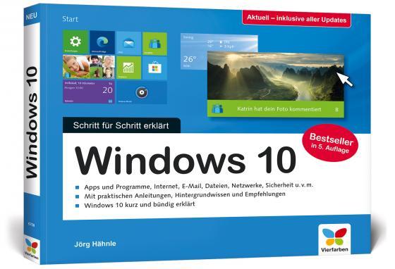 Cover-Bild Windows 10
