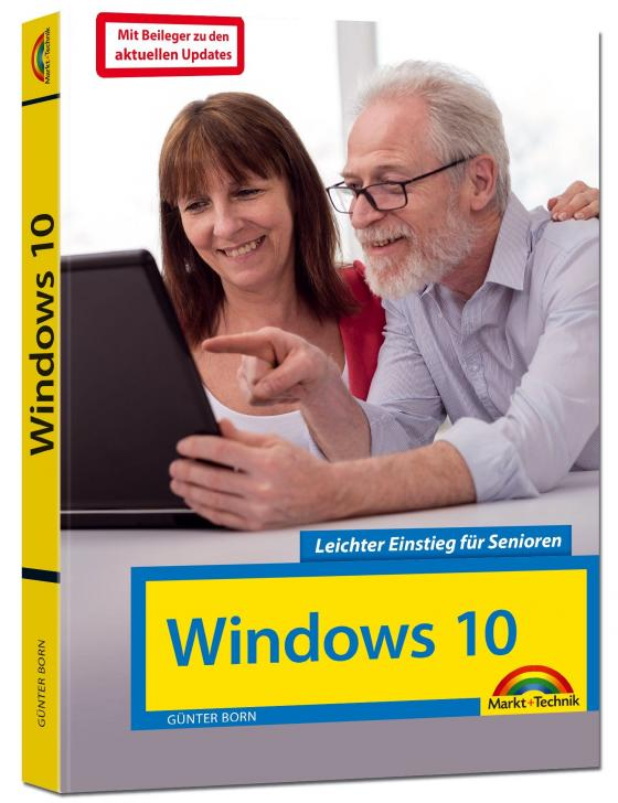 Cover-Bild Windows 10